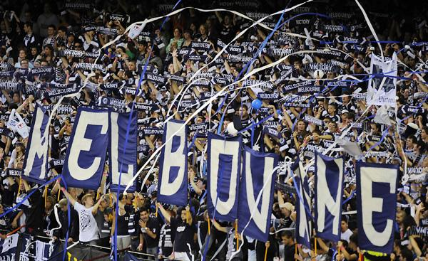 melbourne victory - photo #16
